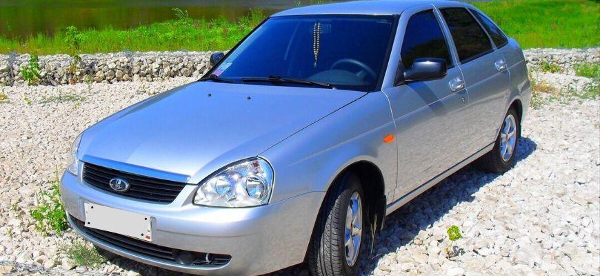 ВАЗ-2172