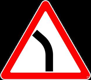 Билет ПДД №3: Разрешен съезд на дорогу с грунтовым покрытием?