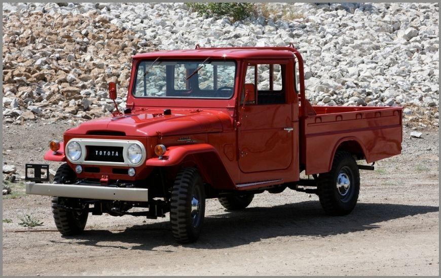 Тойота Land Cruiser