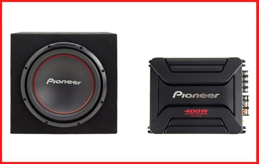 Pioneer GXT-3604B