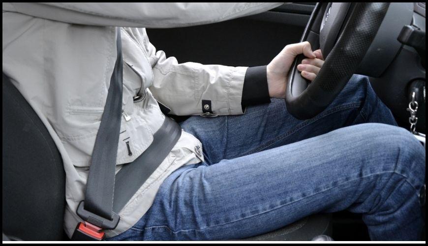 Современные системы безопасности в автомобиле: активные и пассивные