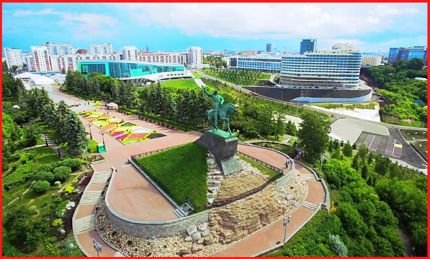 02 и 102 регион - Республика Башкортостан