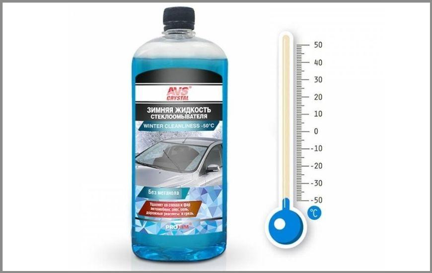 Лучшая незамерзающая жидкость для автомобиля 2021: ТОП 15 готовых незамерзаек и концентратов