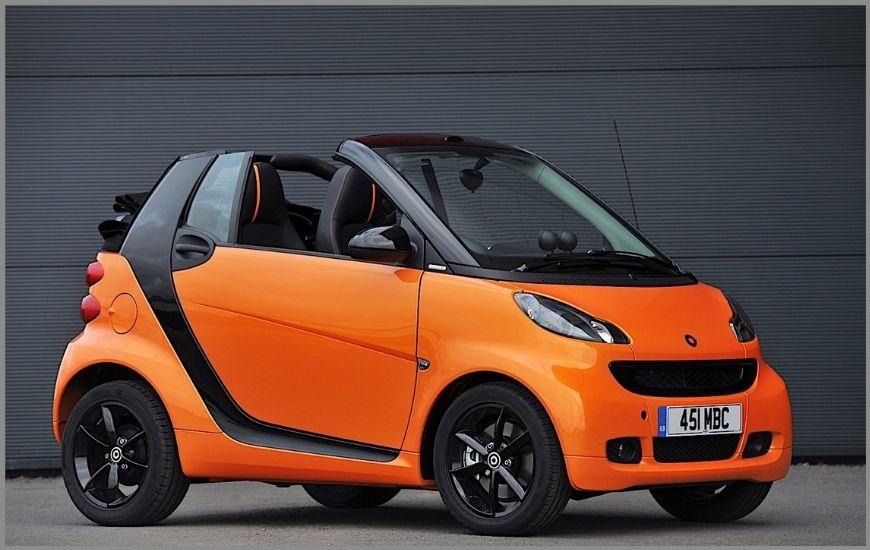 25 самых экономичных автомобилей по расходу топлива - Рейтинг 2021