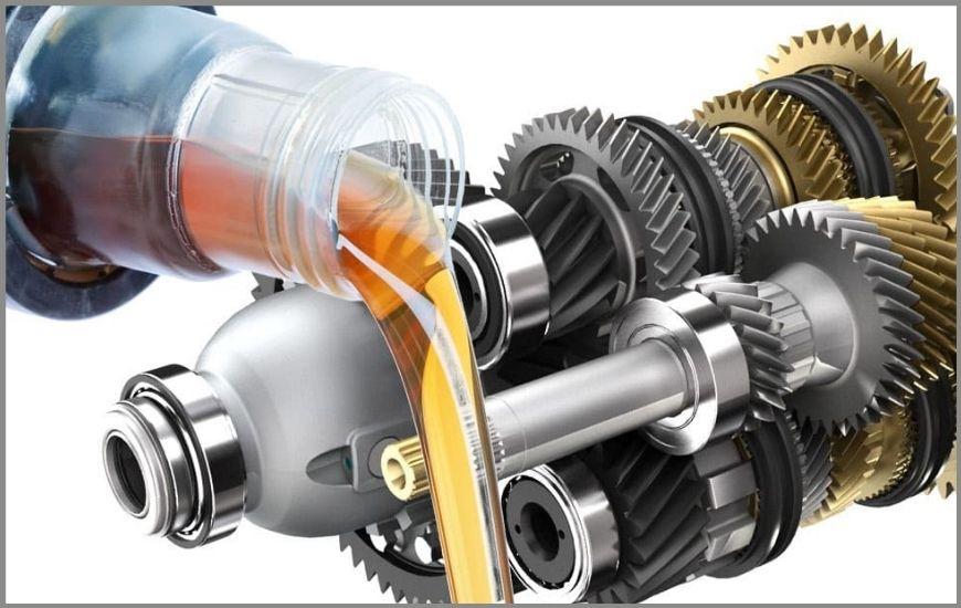 Как правильно выбрать трансмиссионное масло?