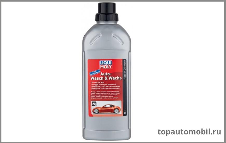 Liqui Moly Auto-Wasch