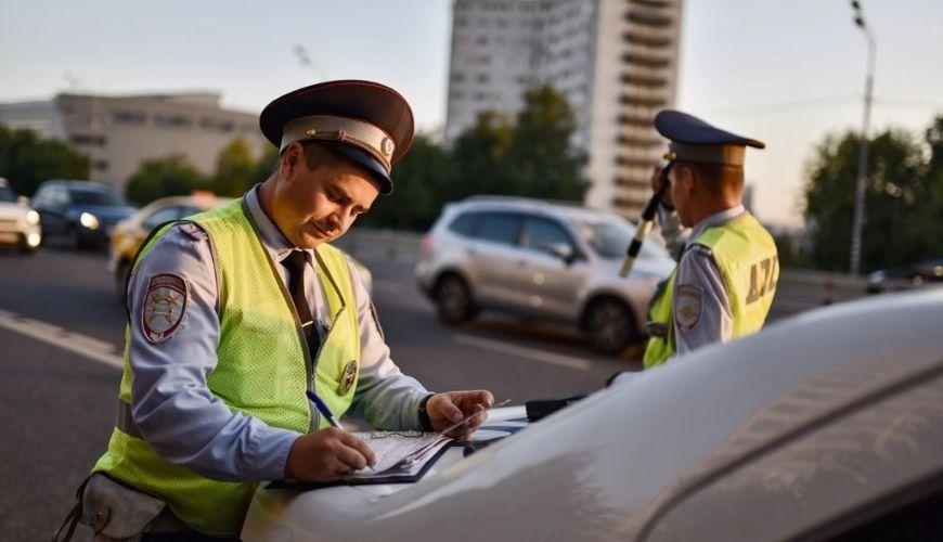 В ГИБДД рассказали о недобросовестных водителях, которые не платили штрафы, используя автомобили умерших людей