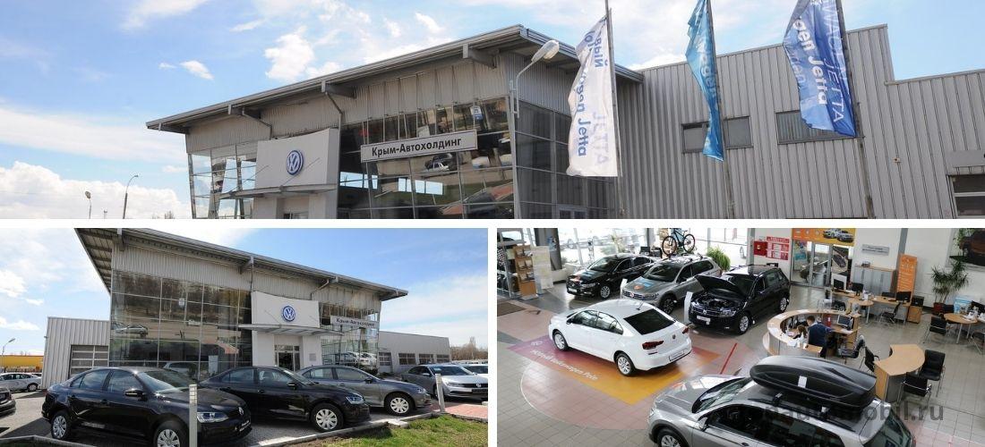 Топ 10 лучших автосалонов в Симферополе с хорошей репутацией в 2021 году